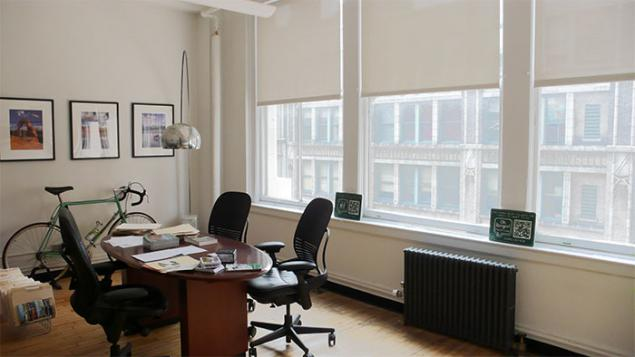 Office for Lease Flatiron District NYC