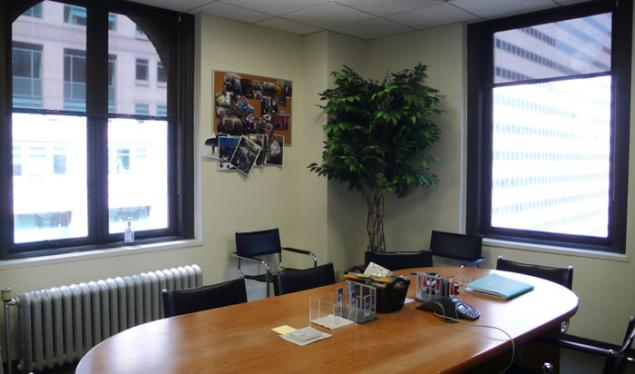 Grand Central Office Space for Lease NYC