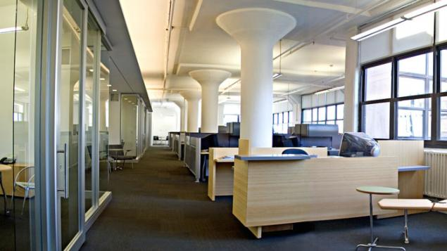 Hudson Square Office Space for Rent Soho