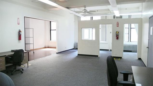 Office Sublet in Herald Square Near Penn Station