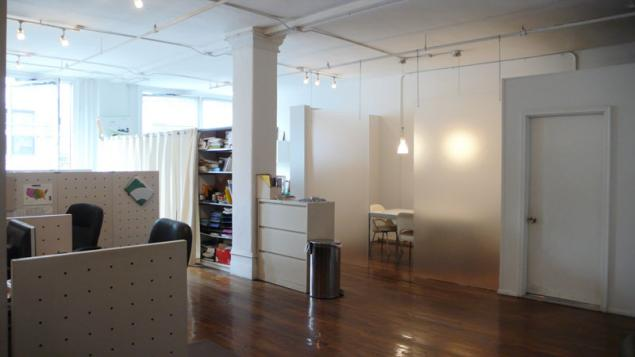 Flatiron District Office Space for Sublease NYC