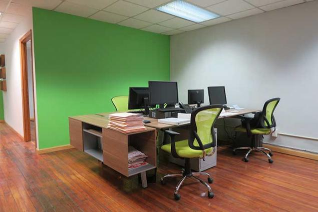 Midtown East Office Space for Lease