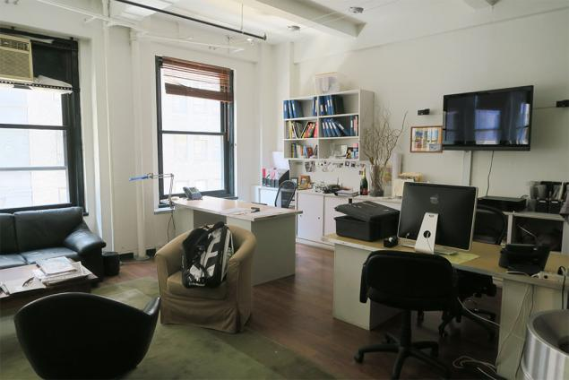 office sublet nyc penn station