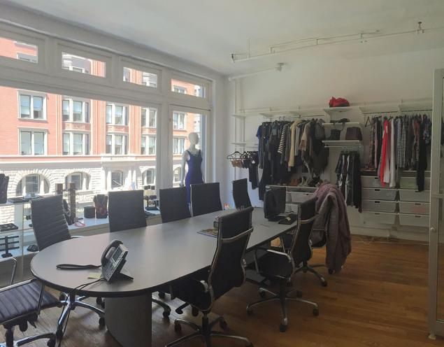 Office sublets union square nyc