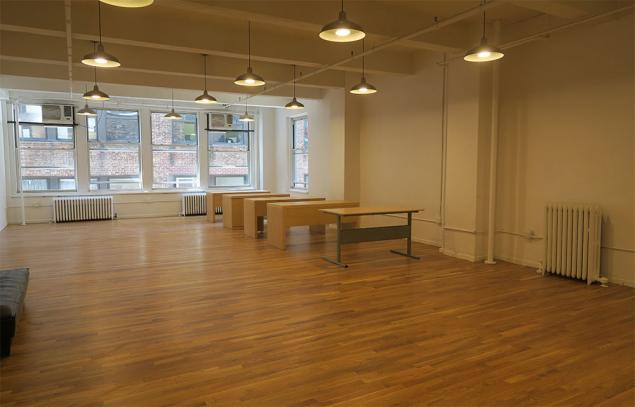 office space for lease midtown west