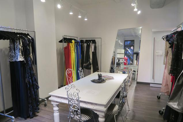 showroom for sublease nyc 39th street