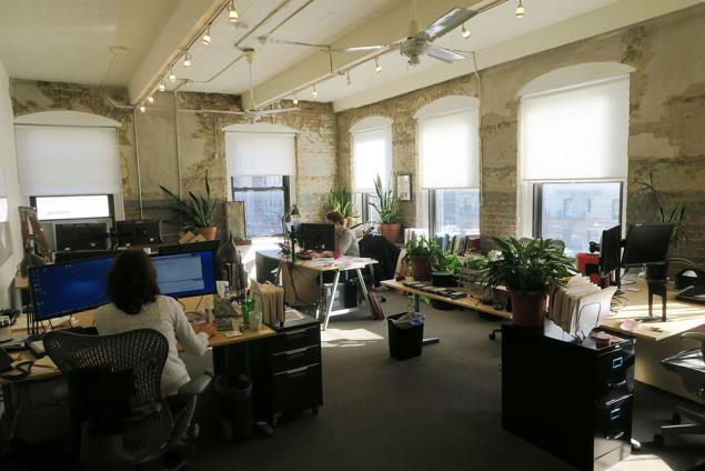 Natural light office Mood Suitable For 15 Employees Office Sublets Open Loft Space With Great Natural Light 10024 Office Sublets