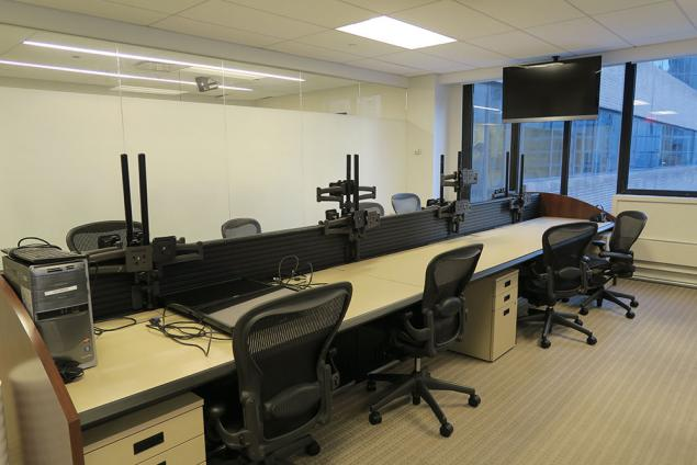 midtown east office sublease nyc