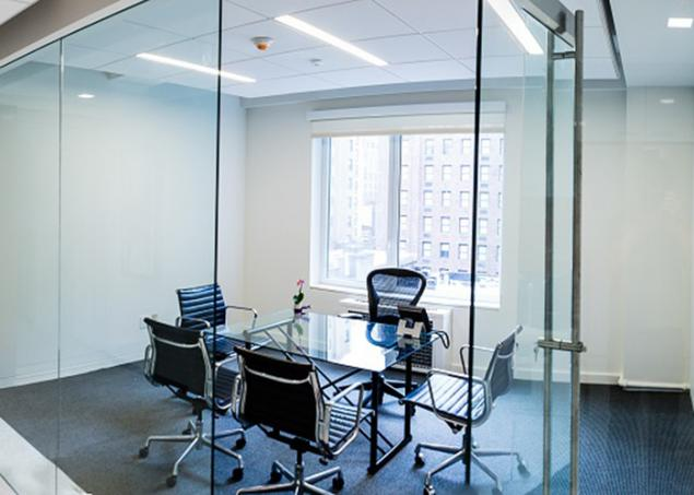 Private Office For Sublease Grand Central Nyc