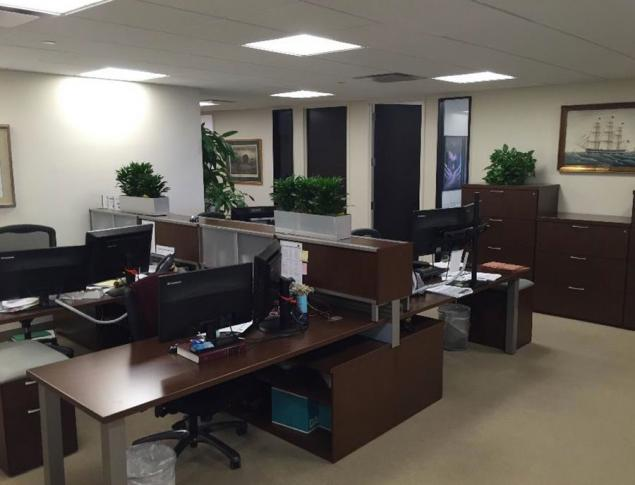 Class U0027Au0027 Office Space For Sublease On Fifth Ave In Midtown (10017) | Office  Sublets