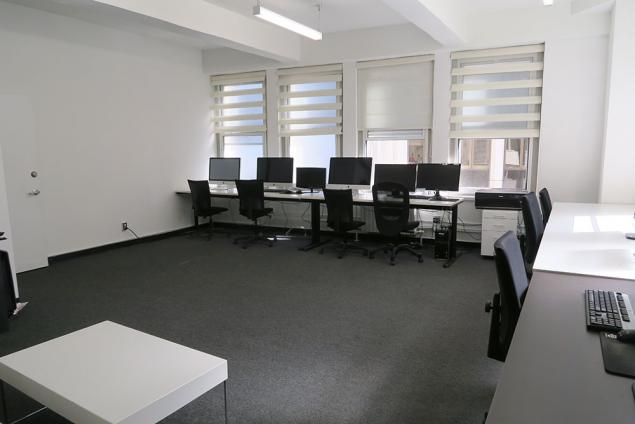 private office for sublease financial district nyc