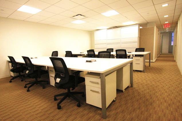 Class A Office Space for Sublease Ideal for Hedge Fund (10022 ...
