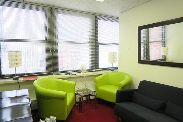 Office Space For Therapist Psychologist Attorney