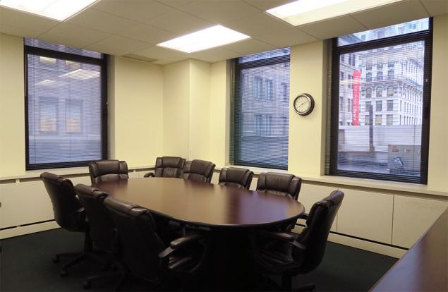 Private Offices for Sublease Near Bryant Park from CPA Firm (10016 ...
