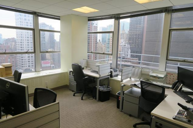 hedge fund sublet for sublease nyc