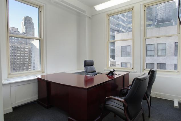 private office for sublease attorney