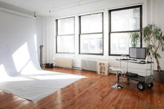 Open Creative Office Space for Sublease in Flatiron District ...
