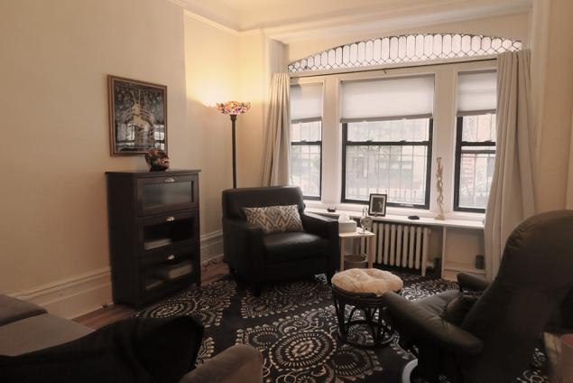 psychotherapy office for rent nomad kips bay