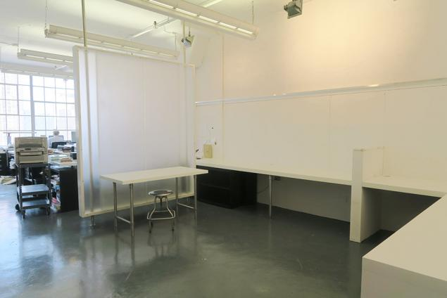 west chelsea gallery district office space for sublease