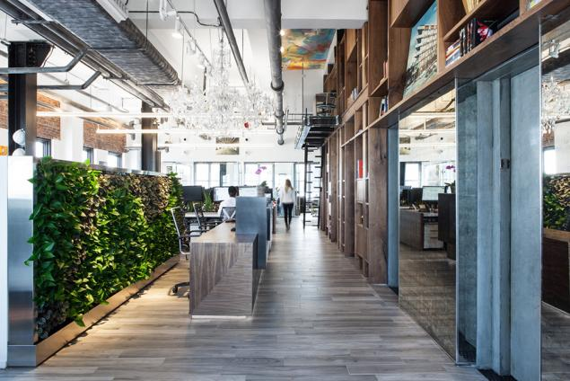 brooklyn office sublet architects engineers