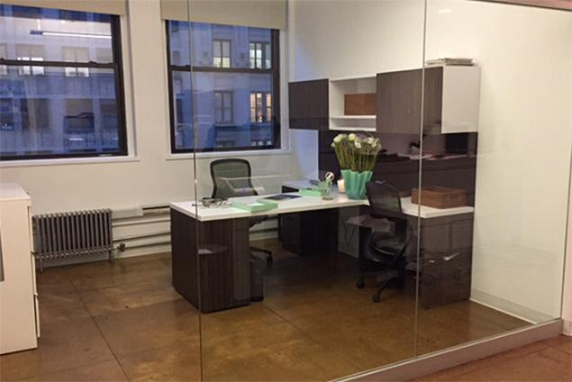 office space for lease near penn station