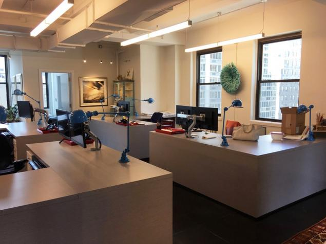 office space near bryant park