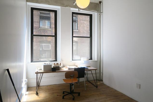chelsea office space for sublease near madison square park