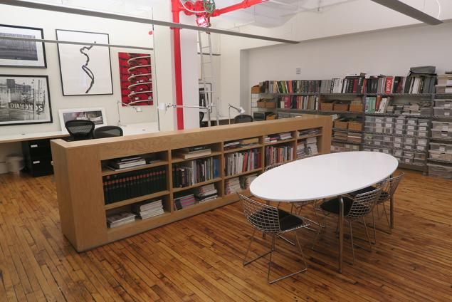 Office Sublet From Architecture Firm in Chelsea (10001) | Office ...
