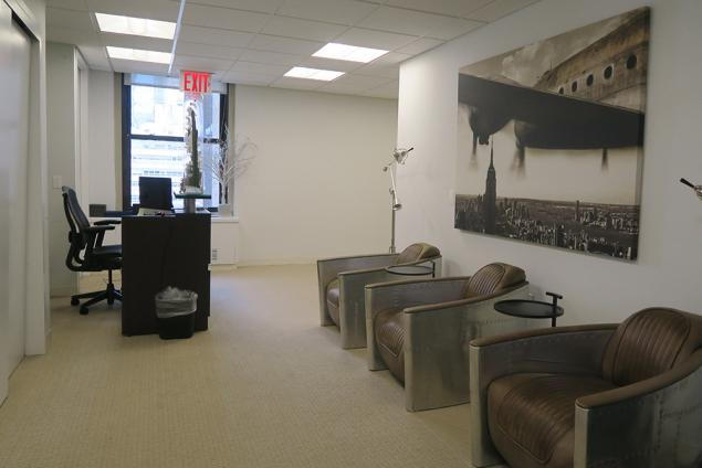 5 Office Suite For Sublease on Madison in Midtown East (10022 ...