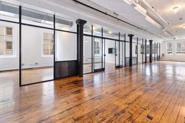 tribeca office space nyc