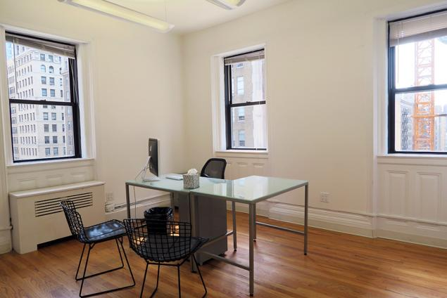 office sublet for law firm