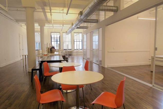 union square office sublet in union square nyc