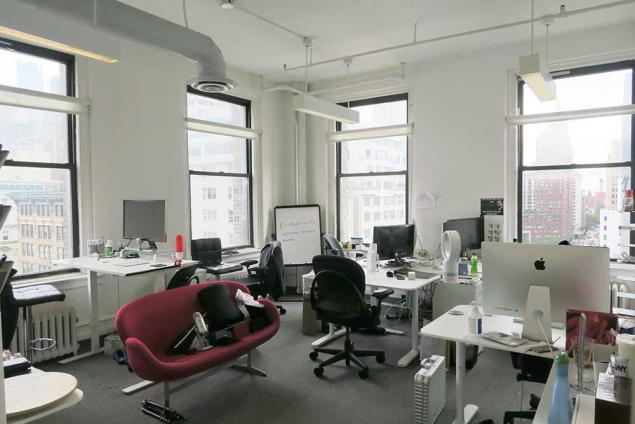 union square office space for lease
