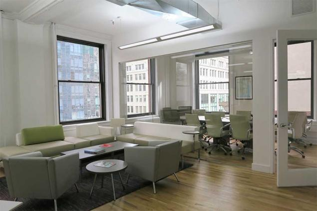 Office Sublease Nomad Nyc
