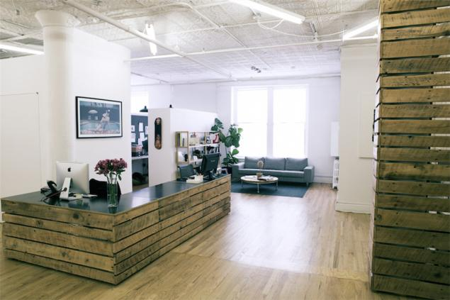 chelsea furnished office sublet nyc