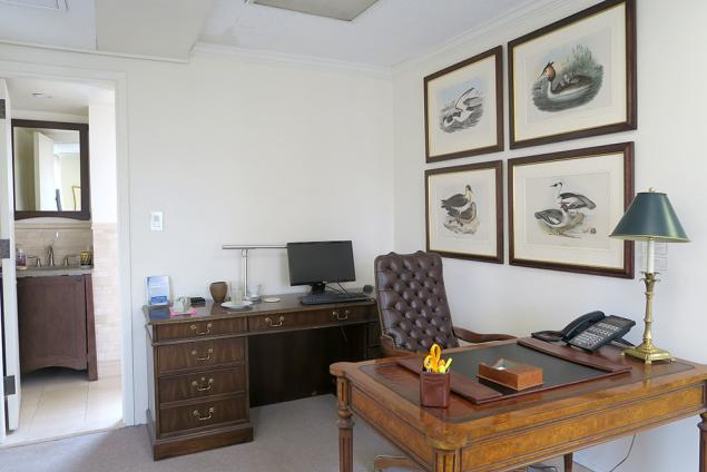 law firm office sublet perfect for attorney