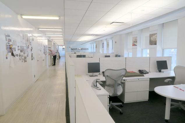 midtown south nyc office sublet