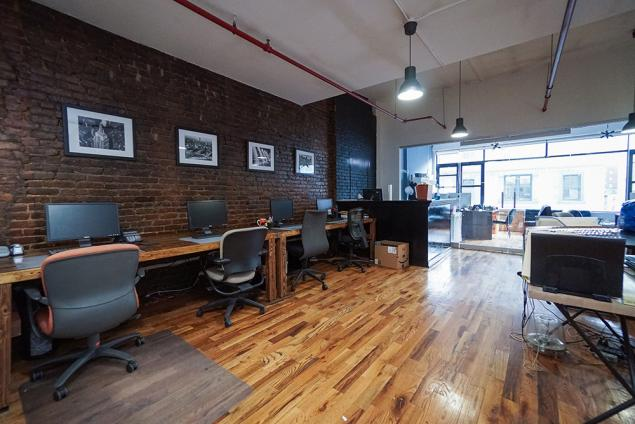 office space for sublease in nomad nyc
