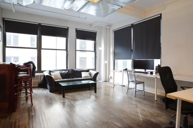 Team Room for Sublease in Chelsea