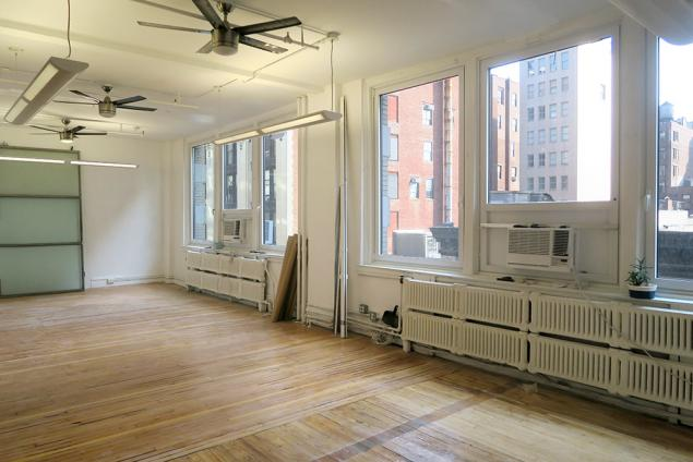 flatiron office space for sublease
