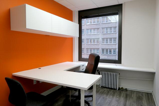 office sublet midtown east