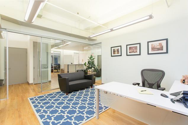 office space for sublease near grand central