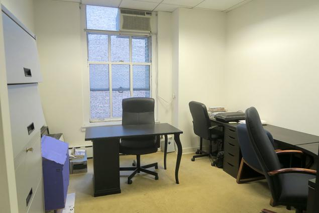 office sublease midtown west nyc
