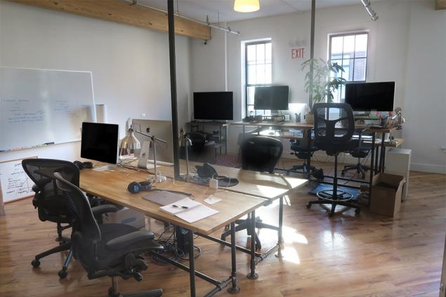 dumbo office space for sublease brooklyn ny