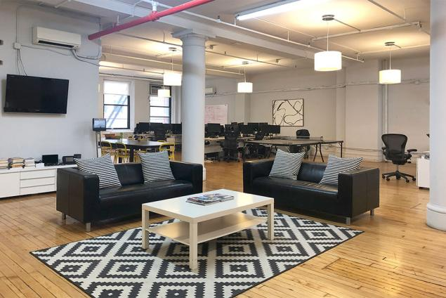flatiron office space for sublease | office sublets