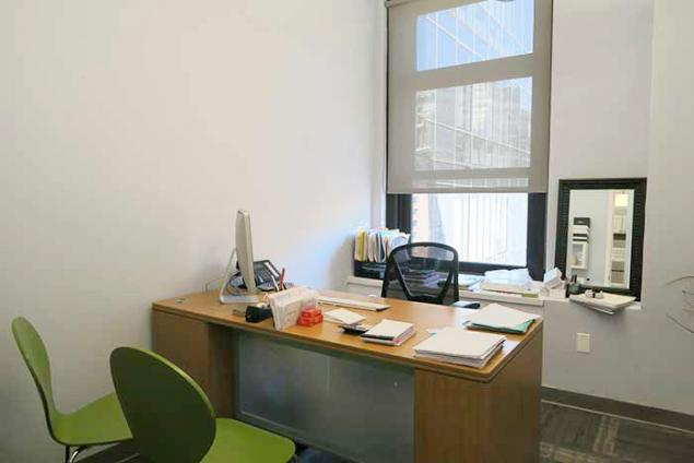 herald square office space nyc