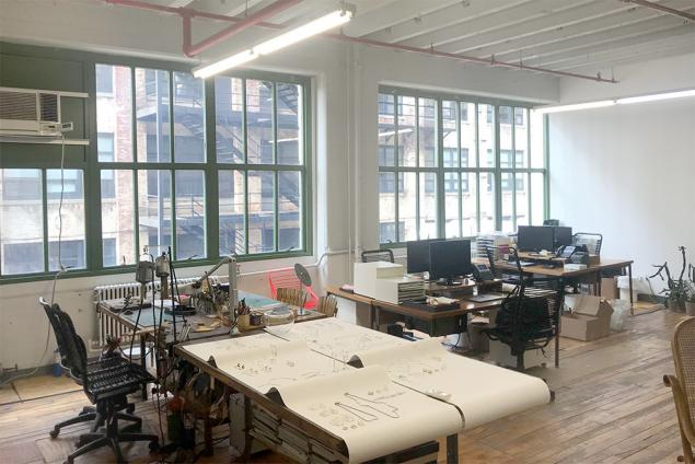 industry city brooklyn office space