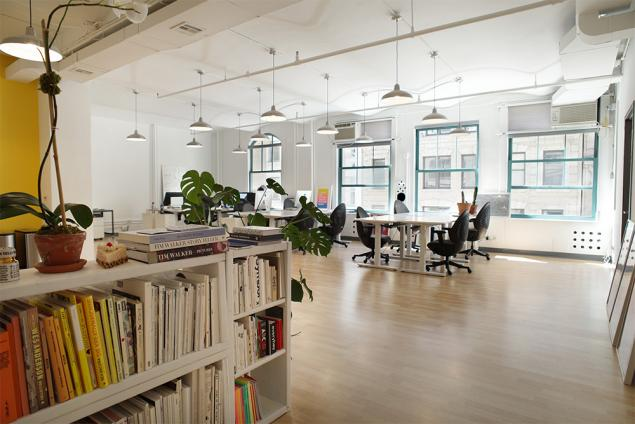flatiron office space nyc