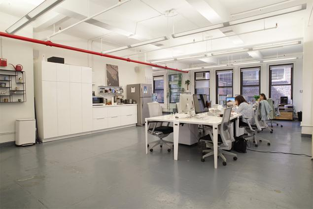 chelsea office space nyc