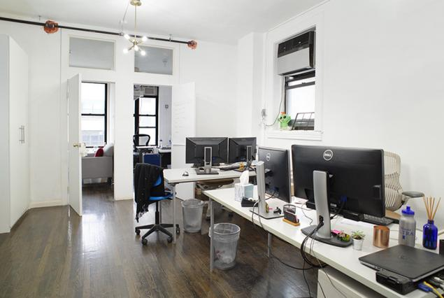 office for rent flatiron district